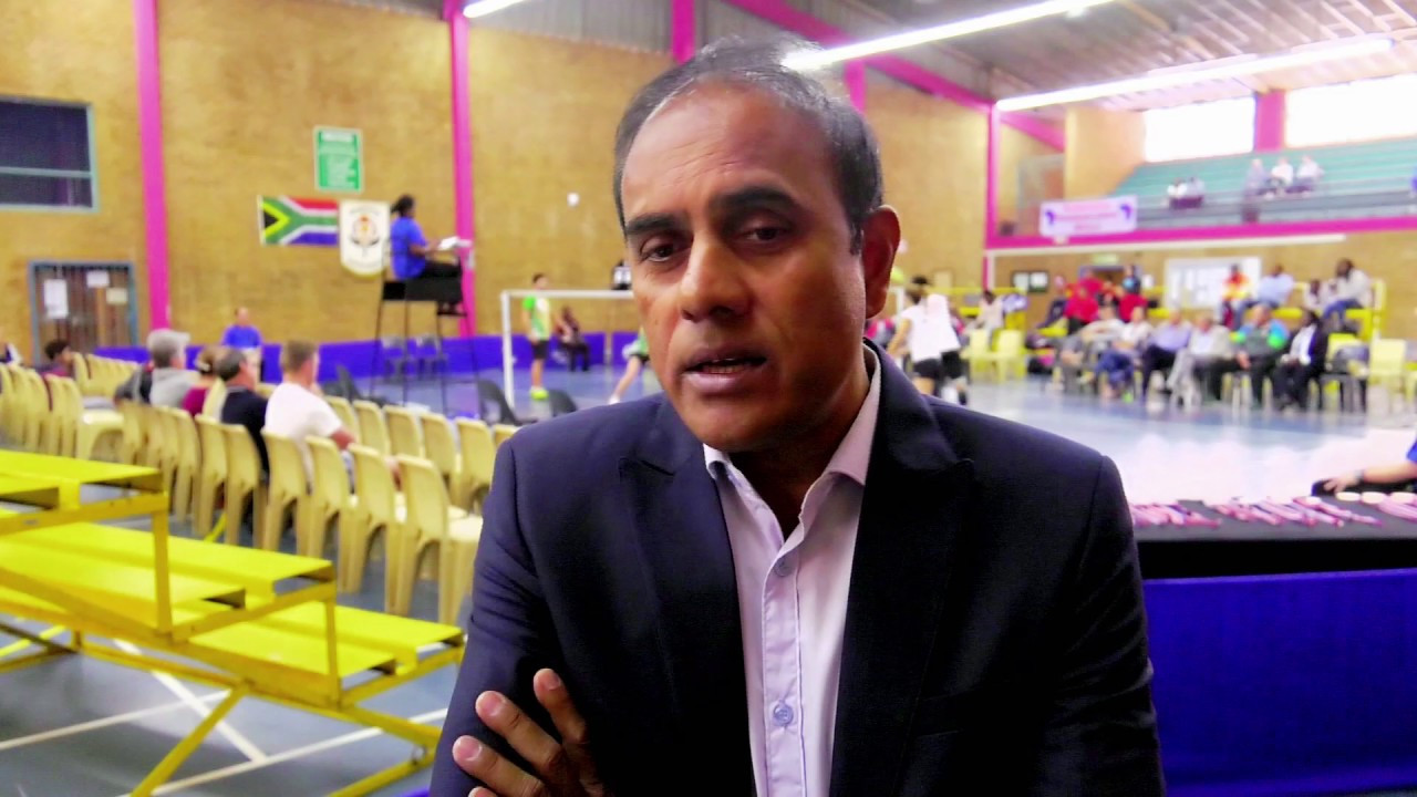 The BWF has banned former council member Raj Gaya for life for diverting funds for his own benefit ©YouTube