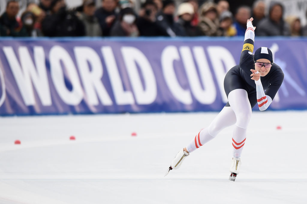 Track records expected to tumble at ISU Speed Skating World Cup in Poland