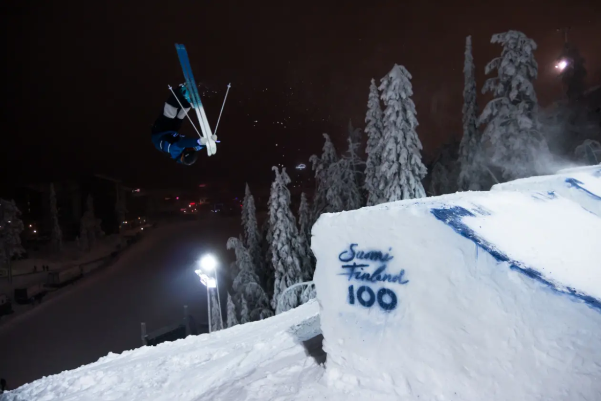FIS Freestyle Skiing Moguls World Cup season set to begin in Finland