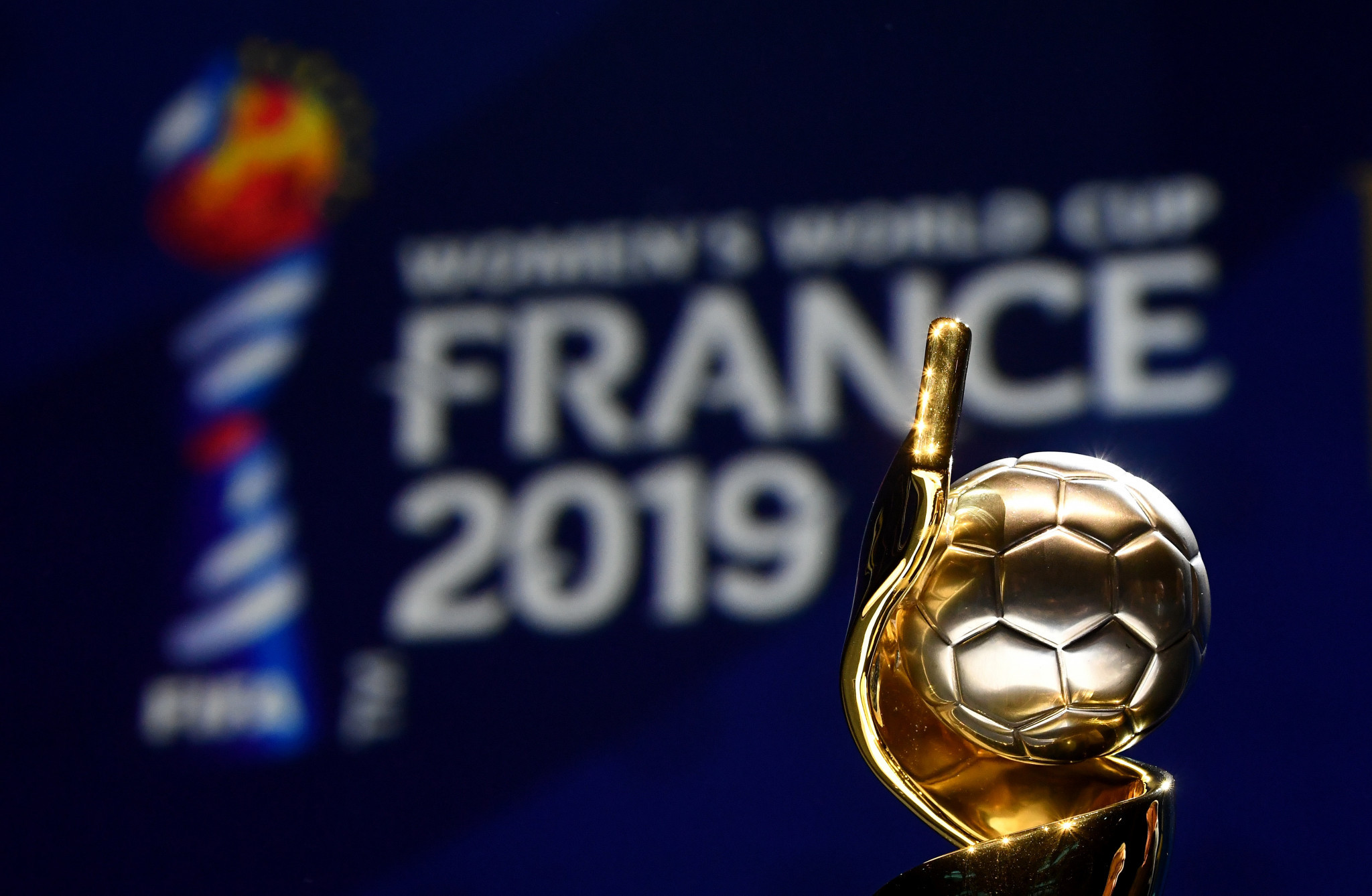Hosts France to meet South Korea in opening game of 2019 FIFA Women's World Cup