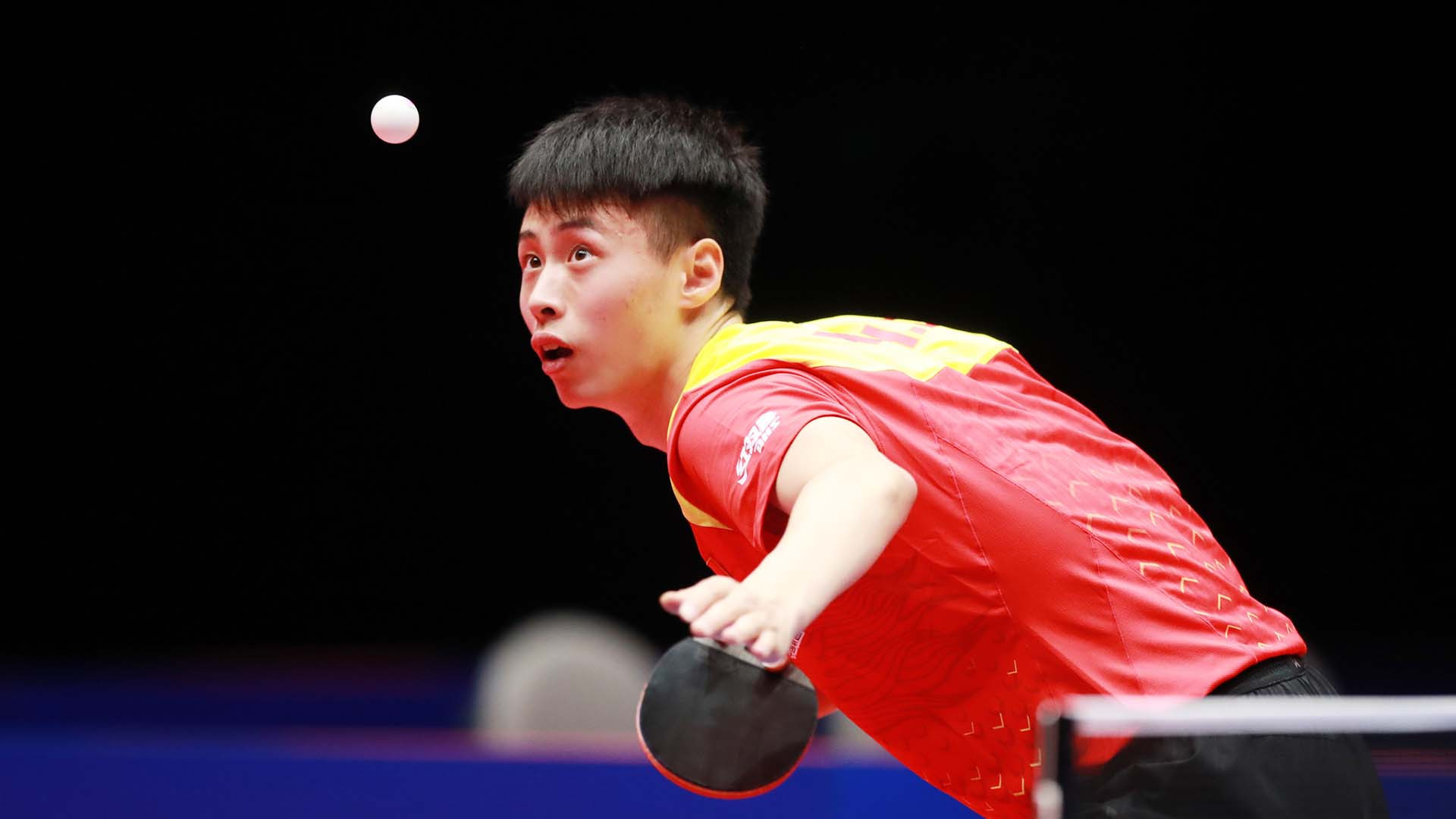 Chinese clean sweep on final day of IITF World Junior Table Tennis Championships in Australia