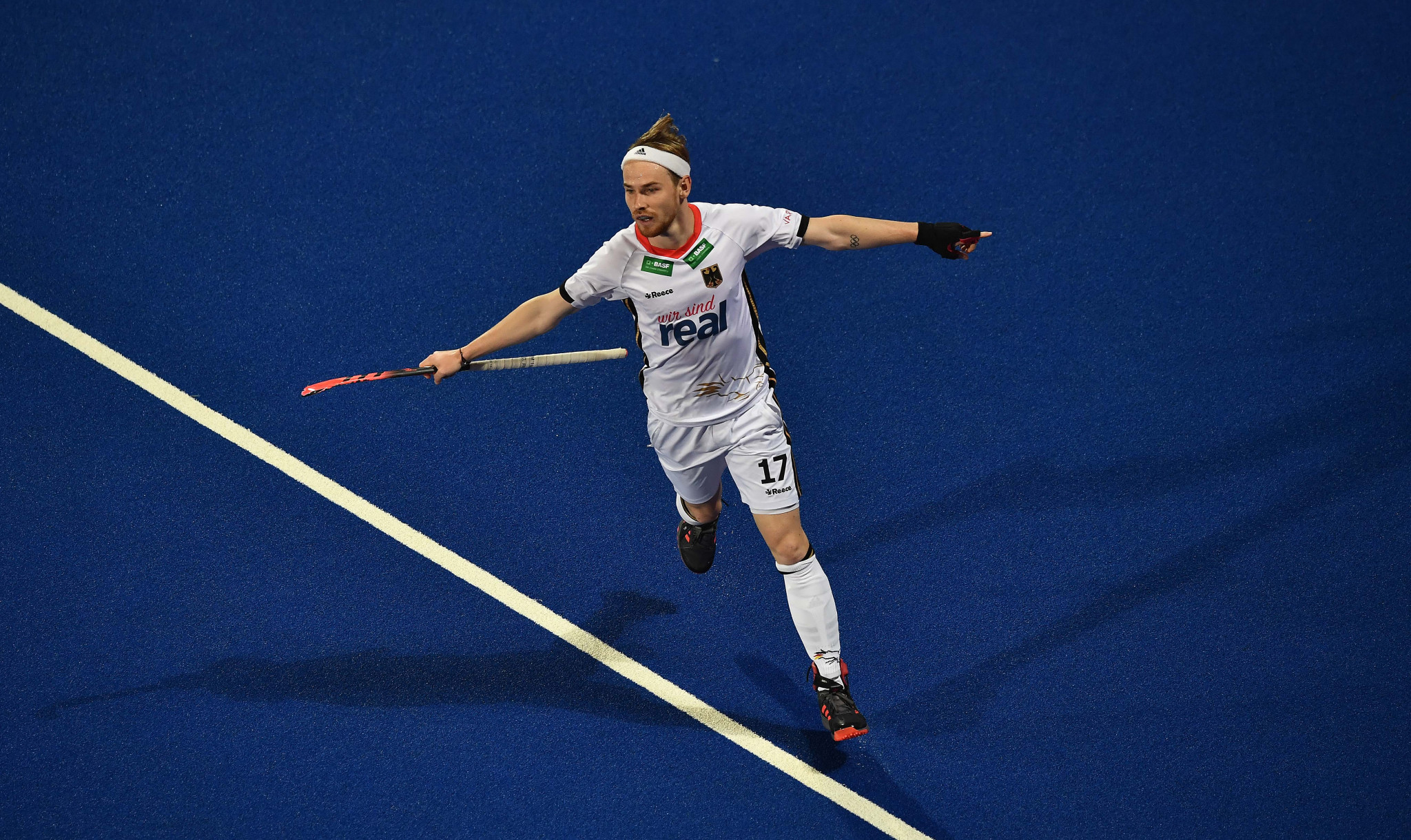 Victories for Germany and Netherlands bring group action to an end at FIH Men's Hockey World Cup