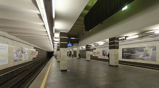 Six Minsk metro stations to get free Wi-Fi for 2019 European Games