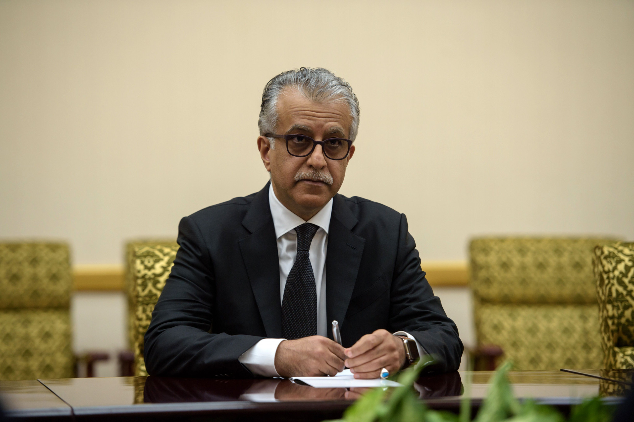 Shaikh Salman facing two challengers in race for Asian Football Confederation President