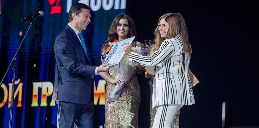 Minsk 2019 have unveiled Ukrainian singer Ani Lorak as the tenth star ambassador for the European Games ©Minsk 2019