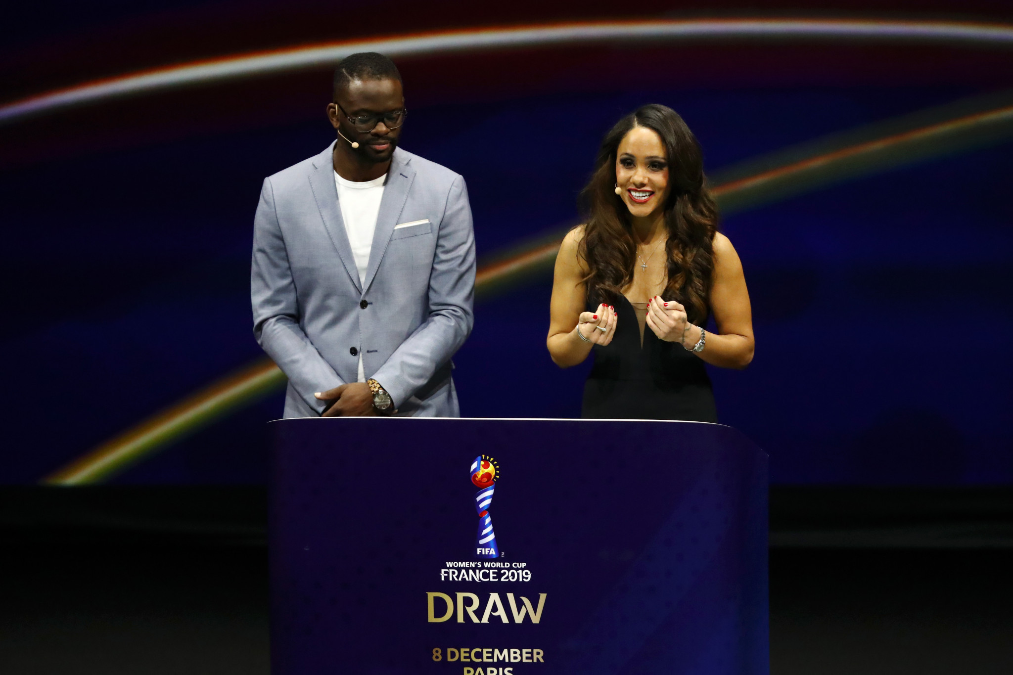 Individual tickets to next year's Women's World Cup in France became available following the draw for the tournament ©Getty Images