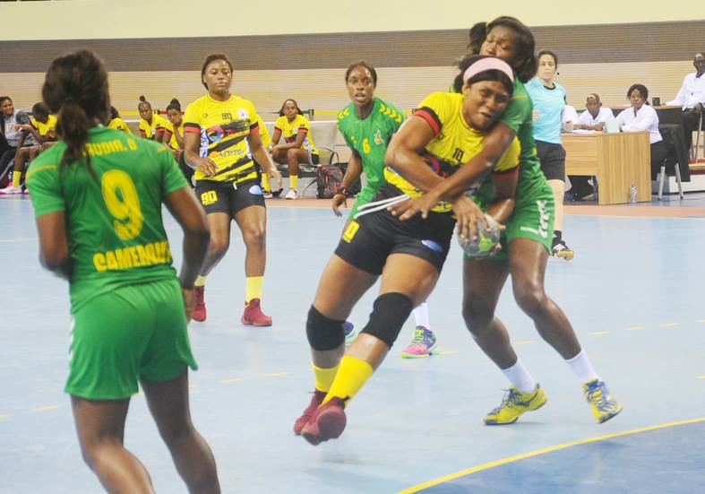 Senegal to meet Angola in final of African Women's Handball Championships