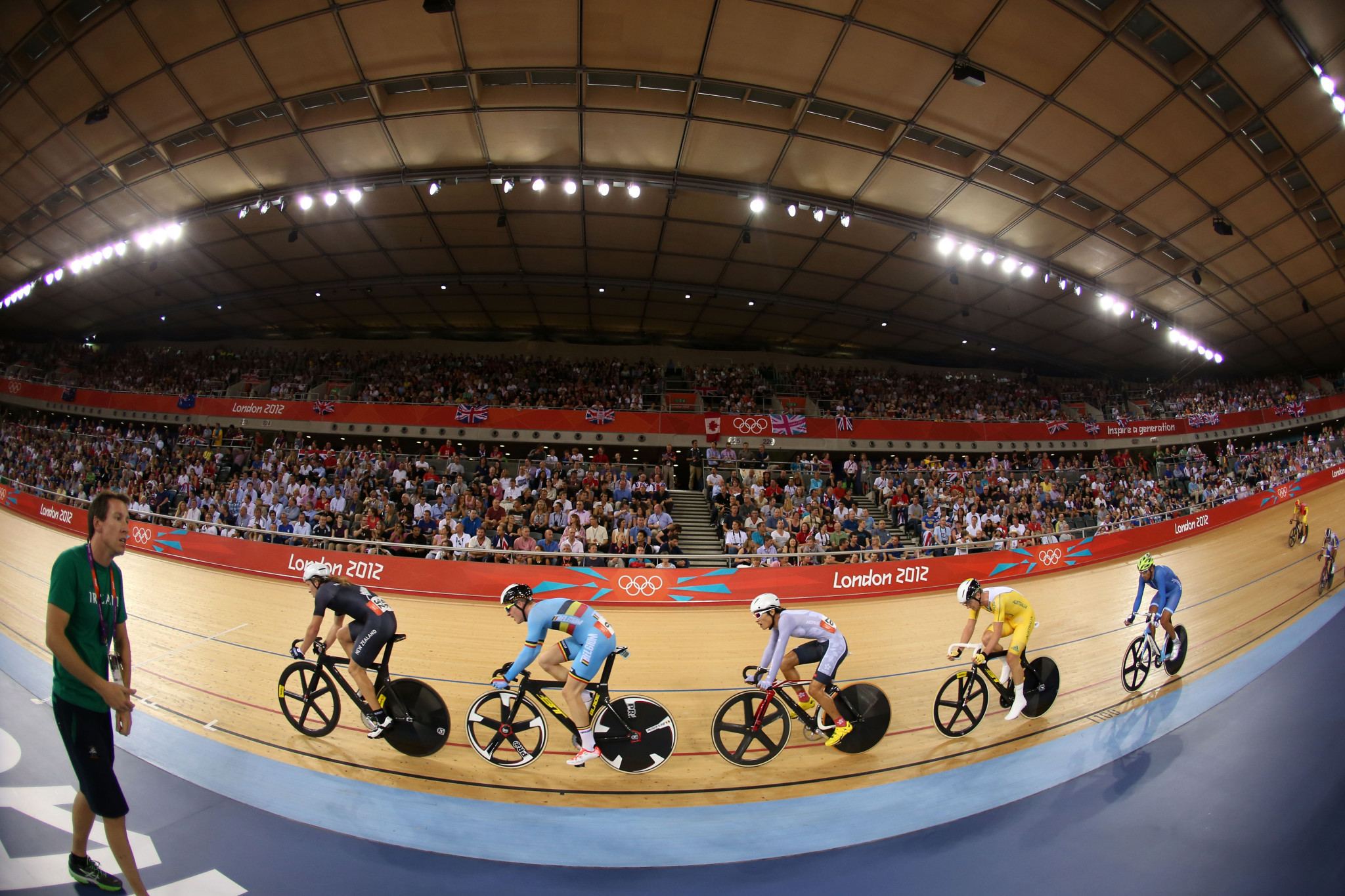 London 2012 should be analysed by the IOC to assess the wider impact of the event ©Getty Images