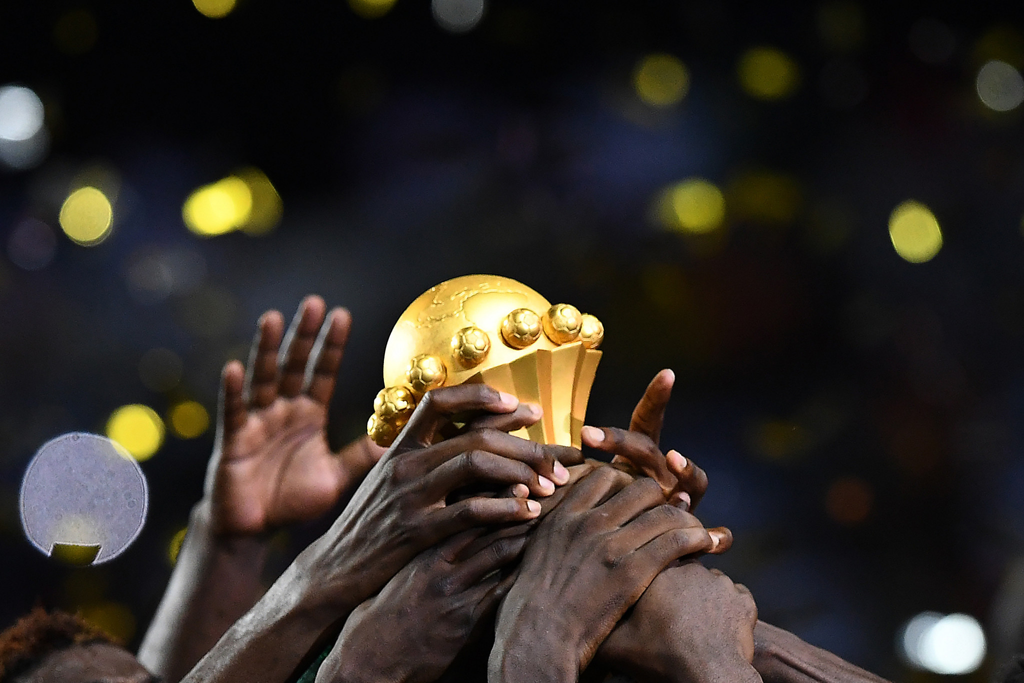 The new host of the 2019 Africa Cup of Nations will be announced in January ©Getty Images
