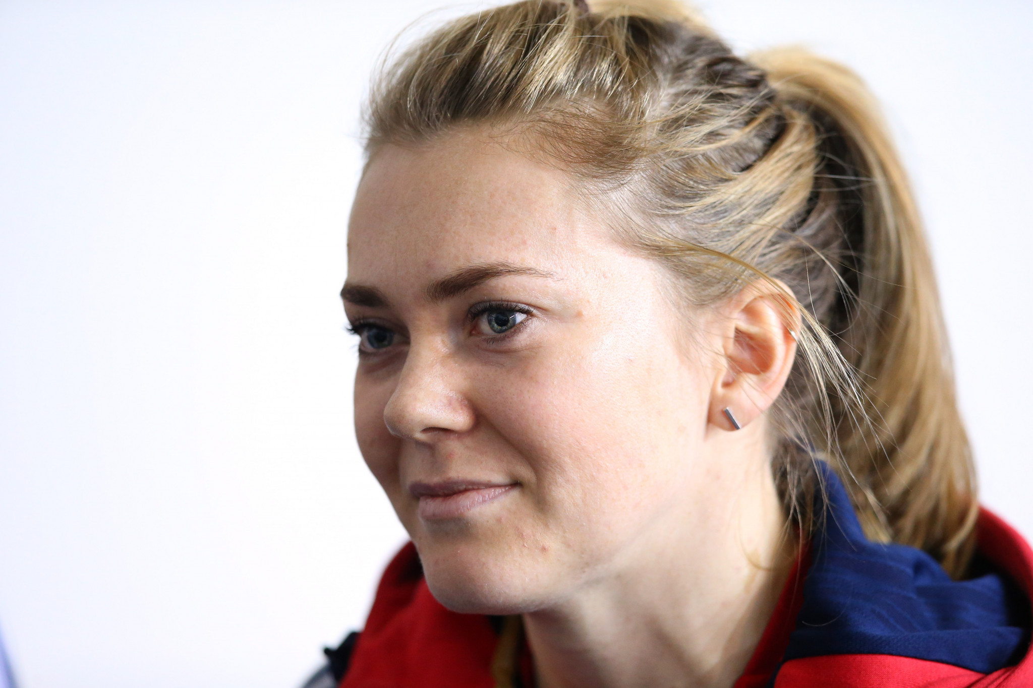 "Former British cyclist Jess Varnish today told an employment tribunal that she experienced ""extreme control"" under British cycling that was akin to that of an employer ©Getty Images"