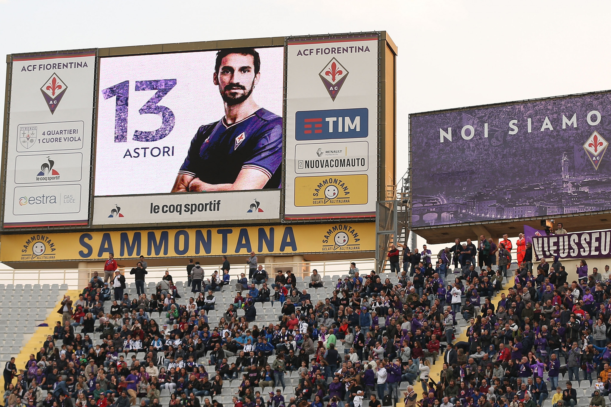 Italian doctors under investigation for alleged culpable homicide following death of Astori
