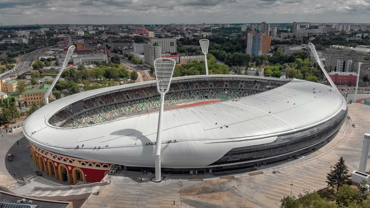 Minsk bids to host 2024 European Athletics Championships