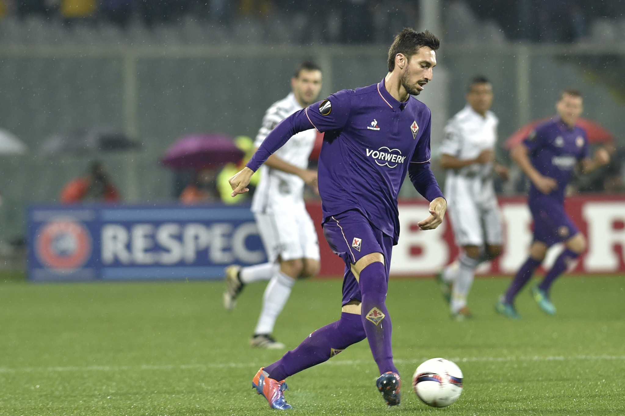 Davide Astori passed away at the age of 31 earlier this year ©Getty Images