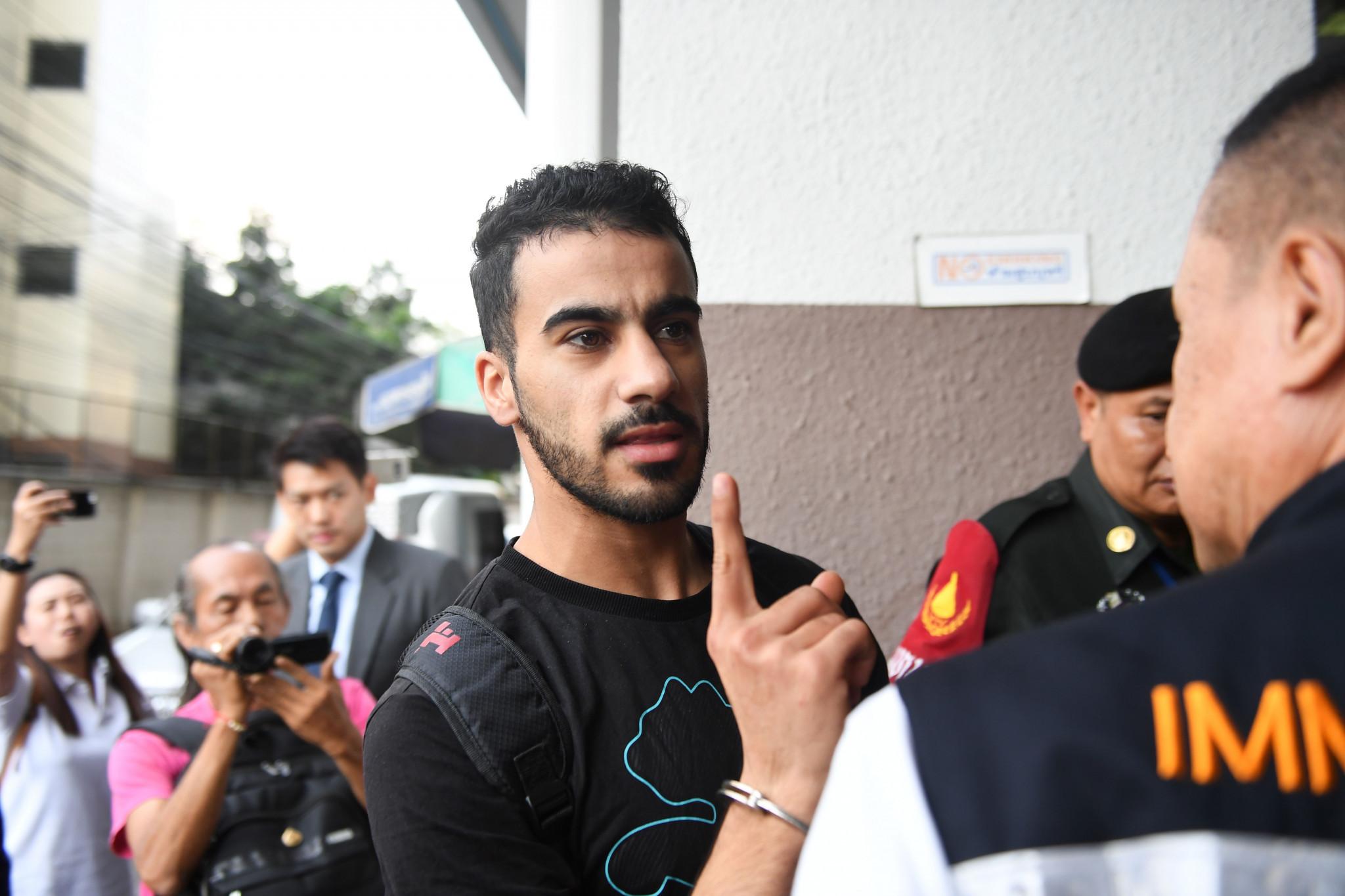 Thailand may soon extradite Hakeem al-Araibi back to Bahrain despite international calls not to do so