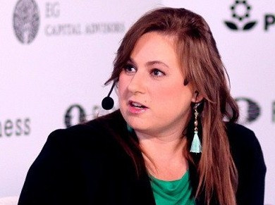 Judit Polgar named honorary vice-president of International Chess Federation