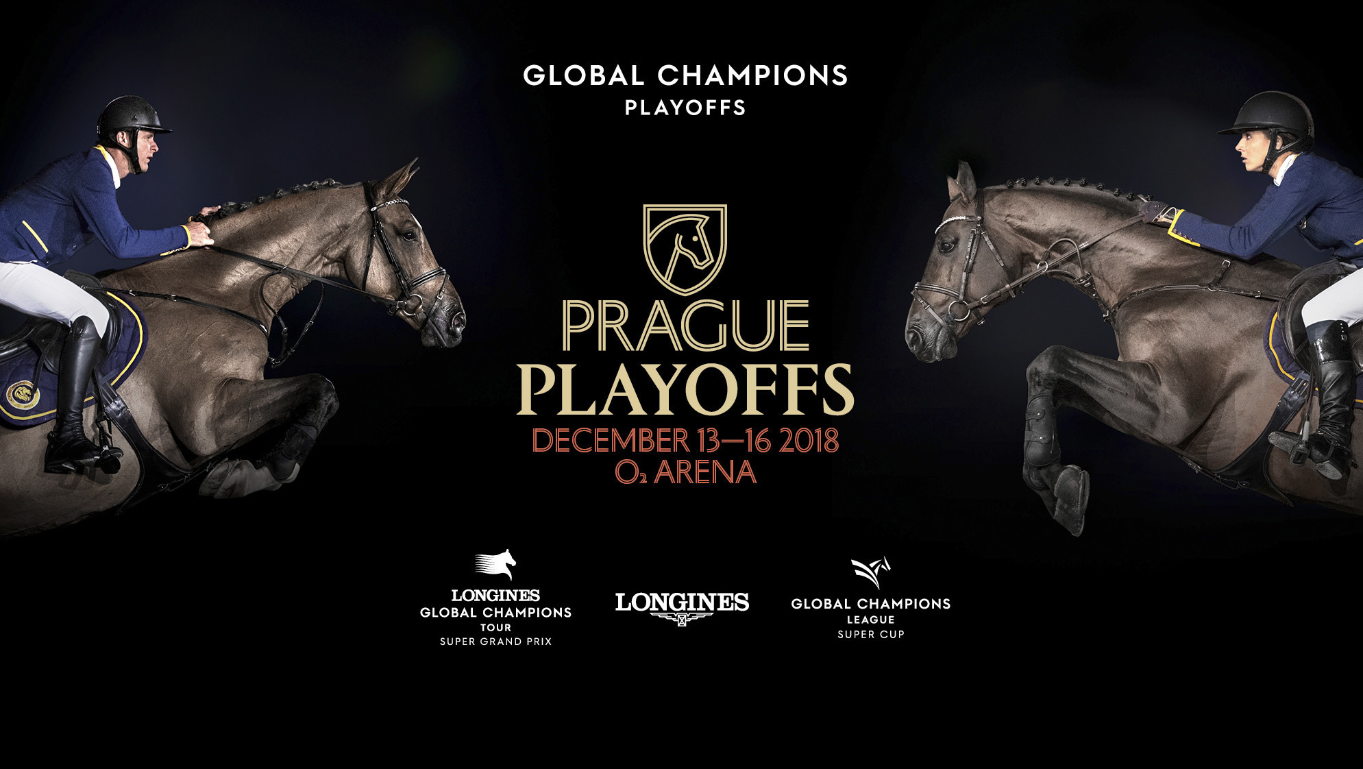 Prague braced for first Longines Global Champions Tour play-offs