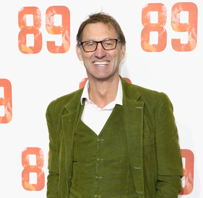 Tony Adams will become President of Rugby Football League in a surprise move ©Getty Images