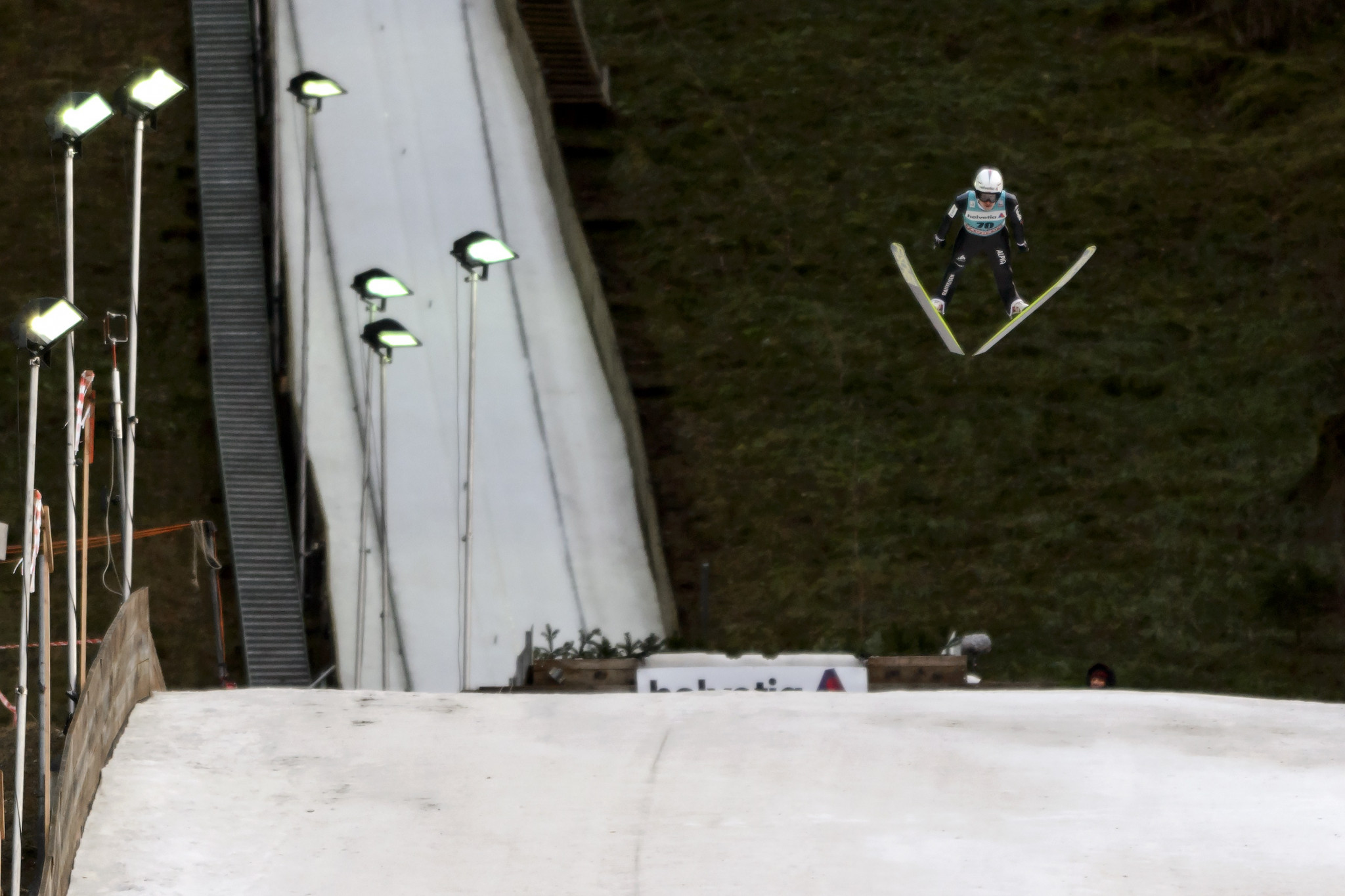 Ski Jumping World Cup season to continue in Engelberg and Prémanon