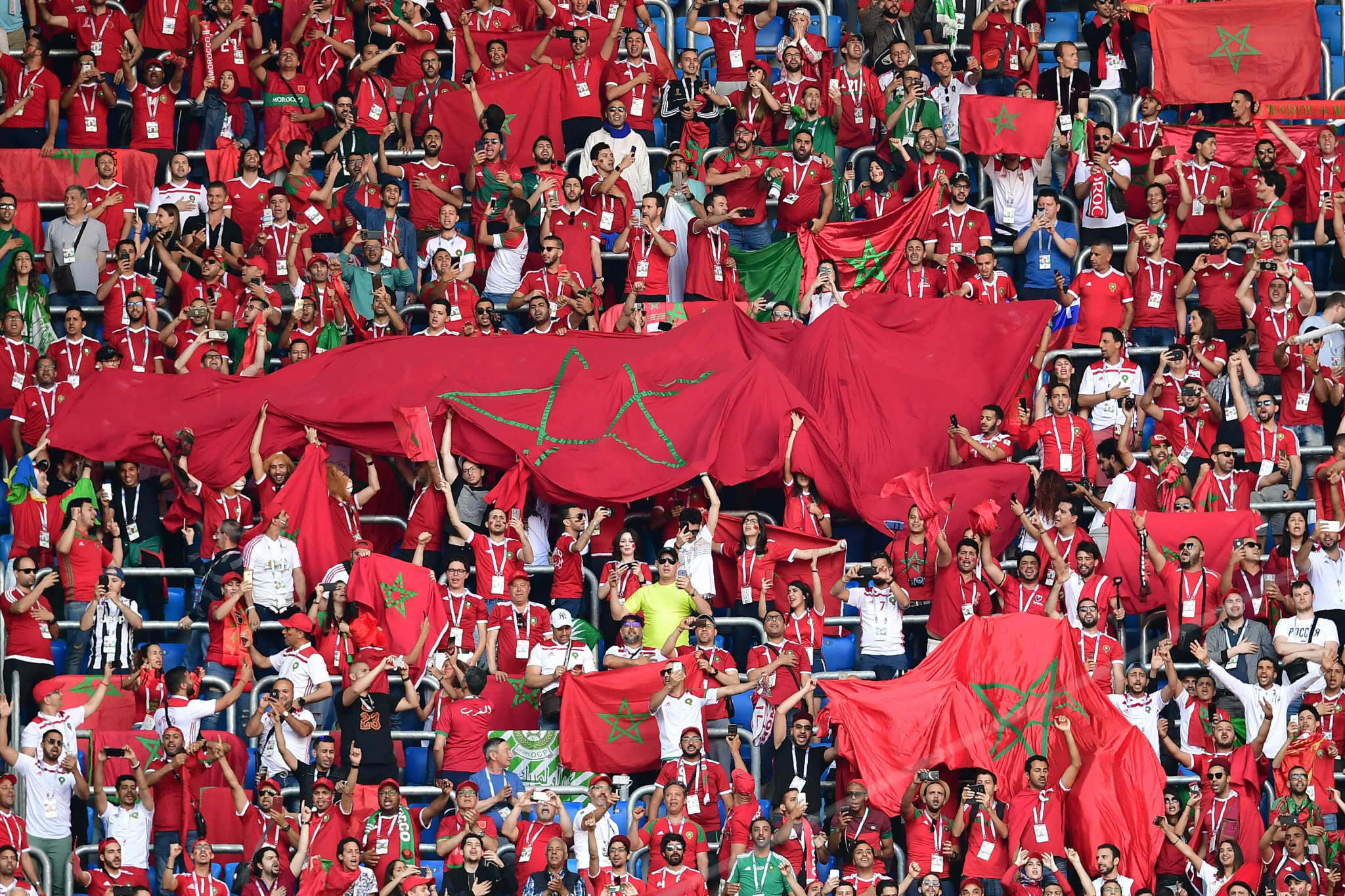 Morocco rule out hosting 2019 Africa Cup of Nations as Egypt emerge as contender