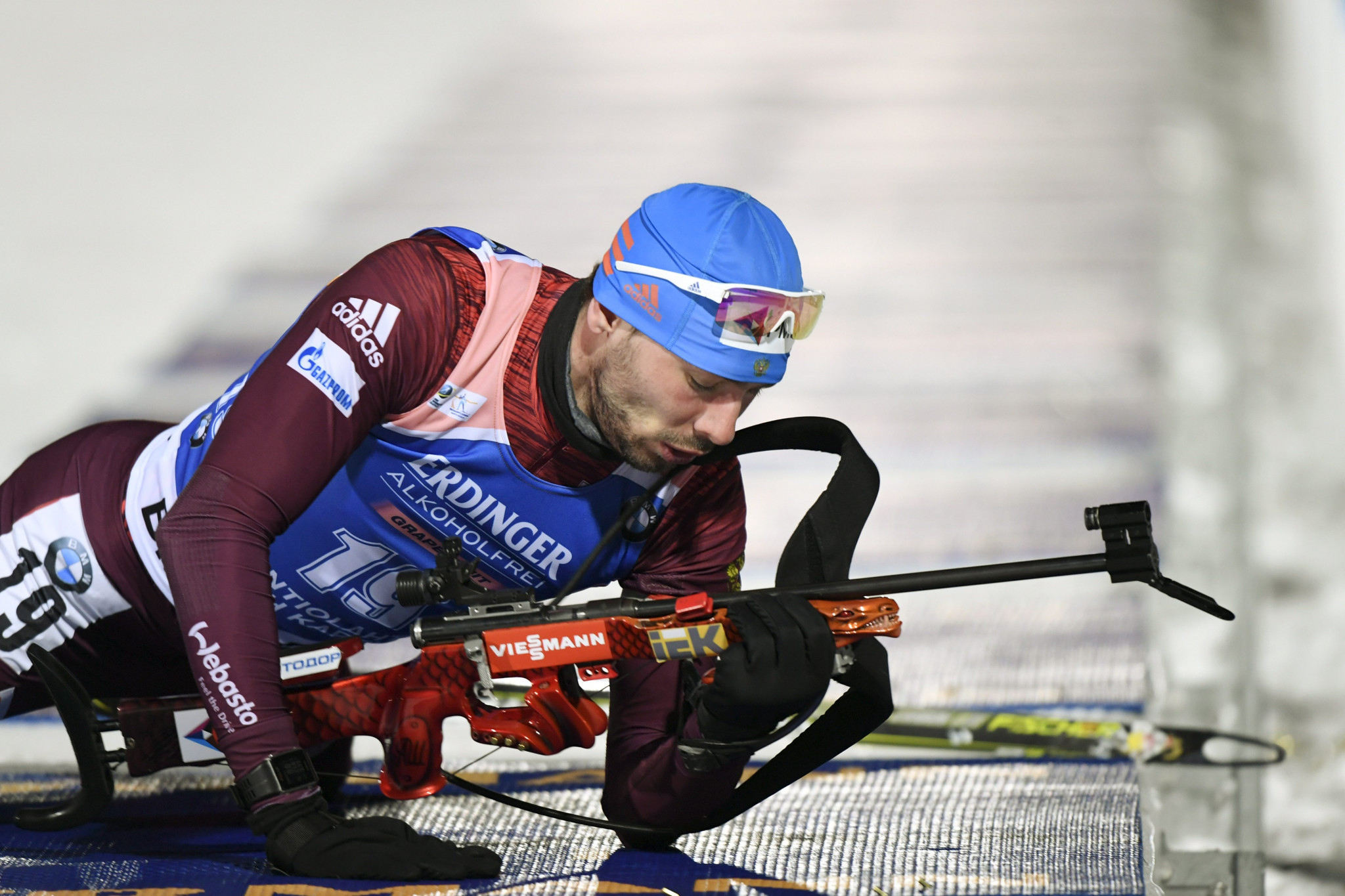 Austrian police investigation part of ongoing probe of IBU as probe draws mixed response from Russian officials