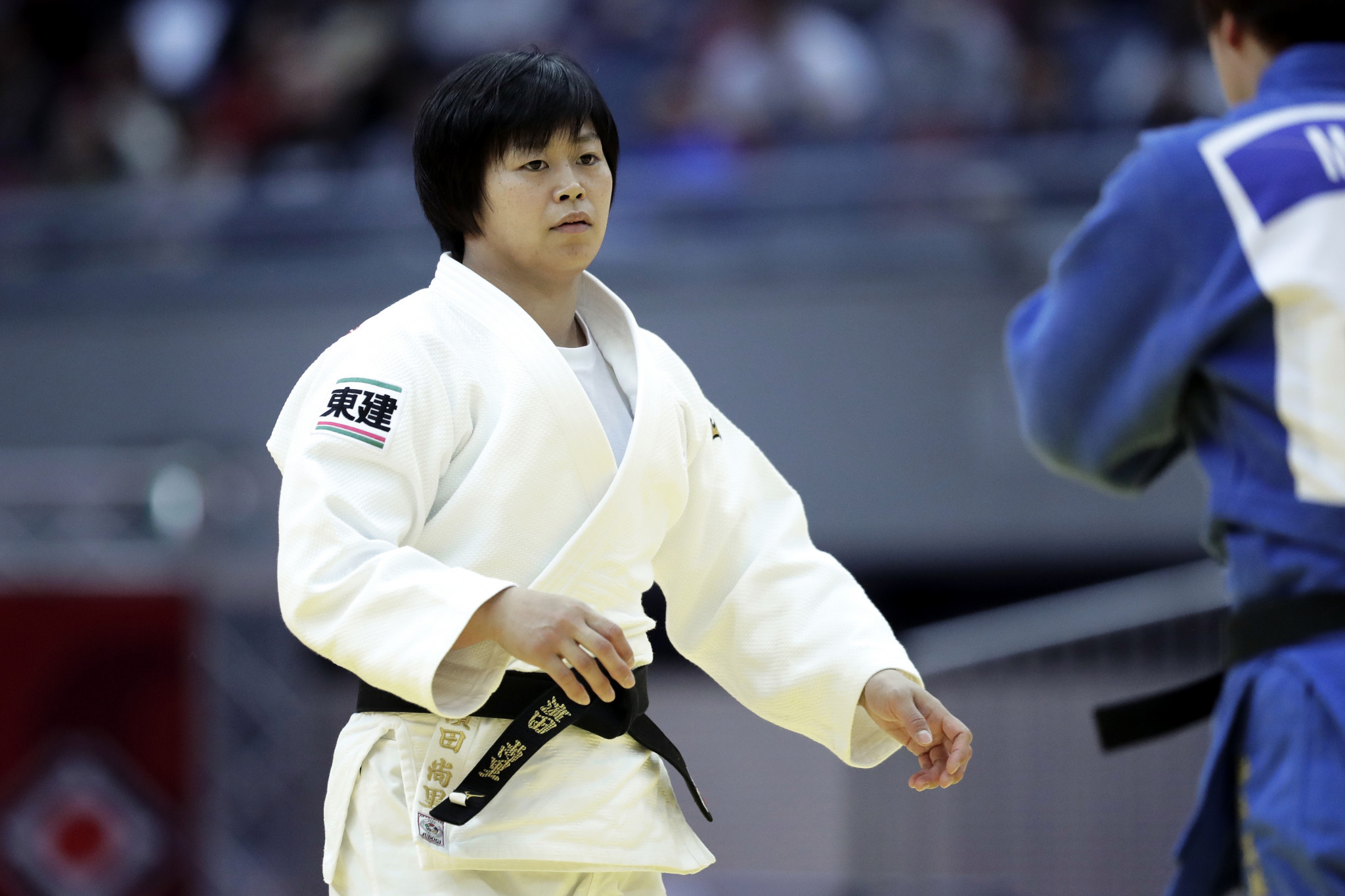 Star-studded field gathers in Guangzhou for IJF World Judo Masters