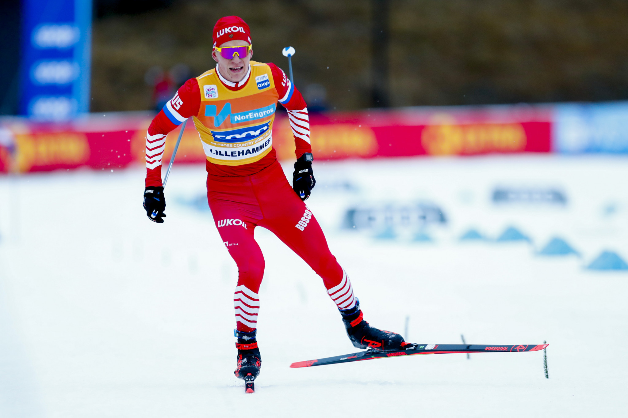 Davos offers sprinters chance of success as FIS Cross-Country World Cup continues