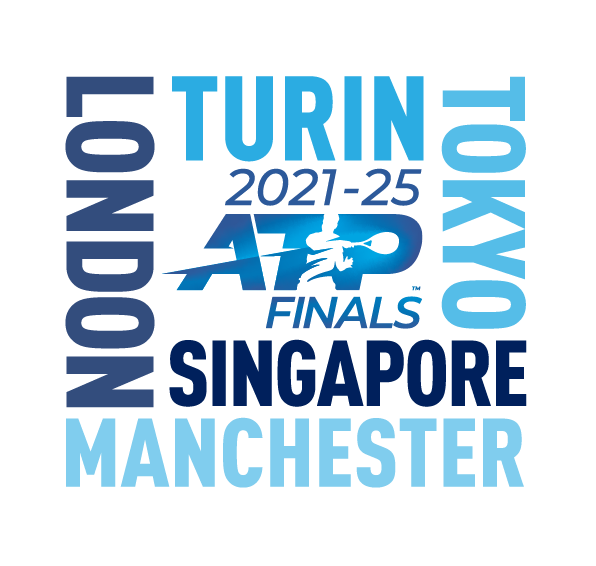 Manchester, Singapore, Tokyo and Turin battling London for right to host ATP Finals