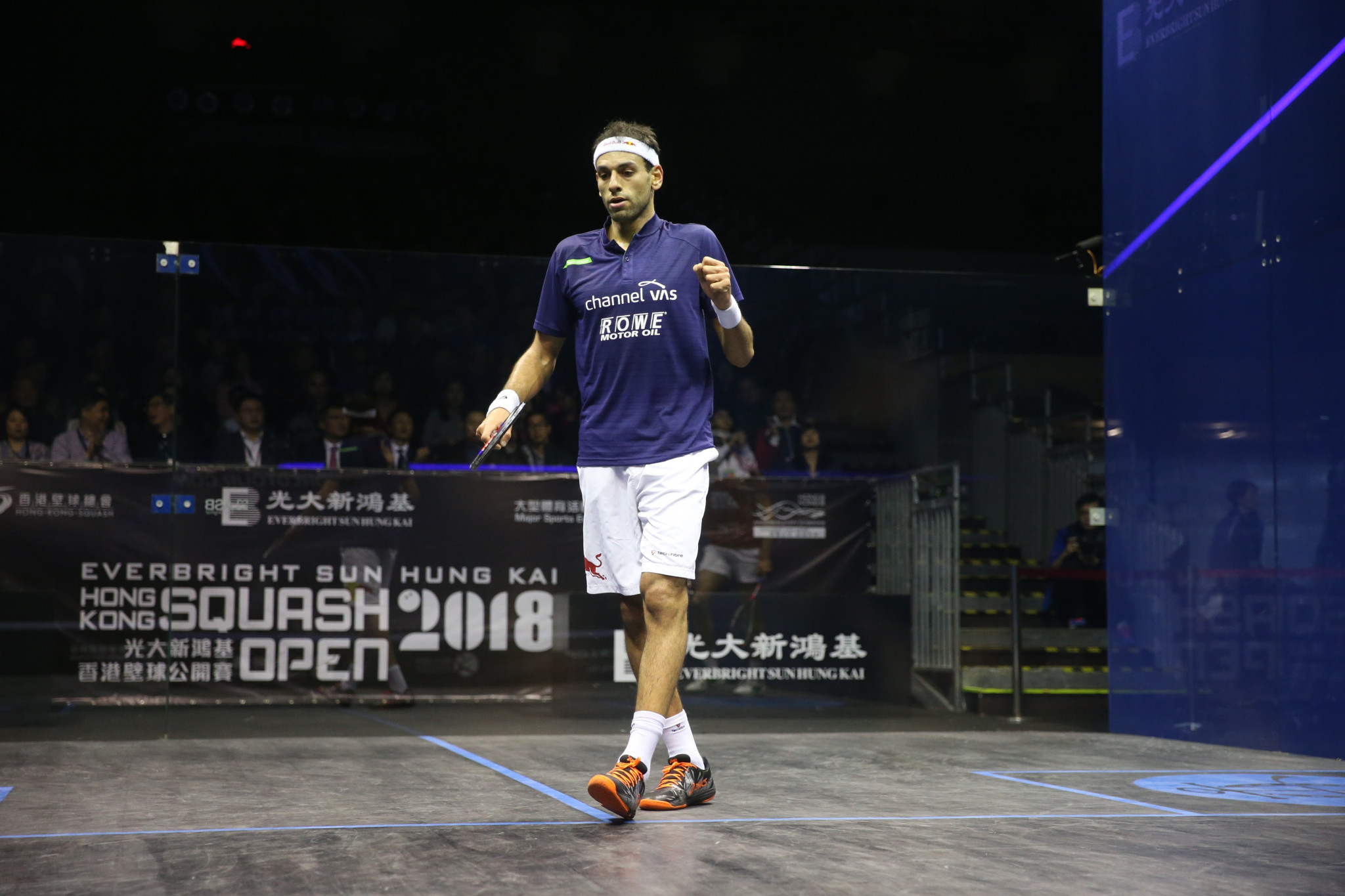 World champions discover route to PSA Tournament of Champions final as draw announced