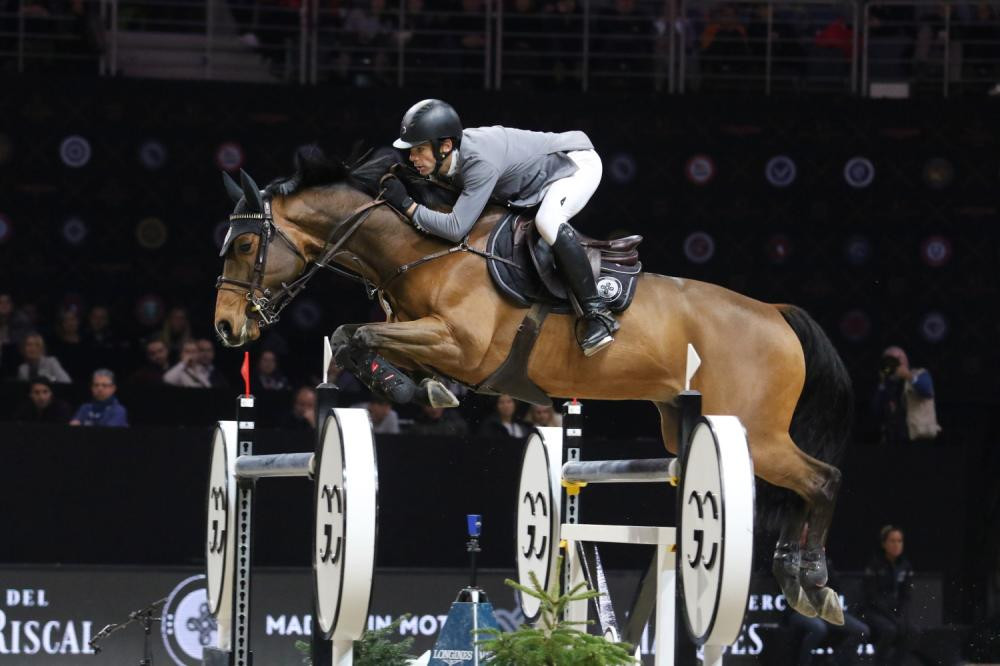 Madrid in Motion win first GCL Super Cup in Prague Playoffs finale