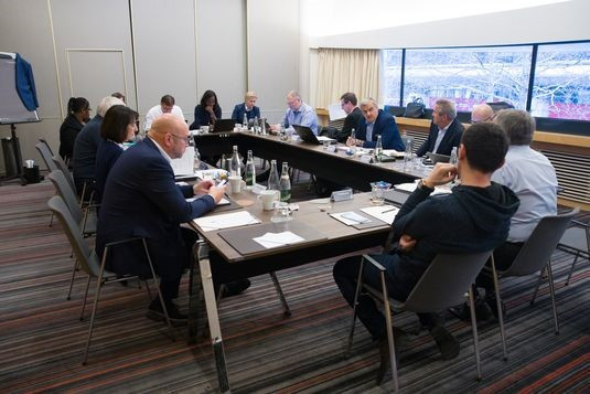 EHF Executive Committee approves changes to competitions and international calendar