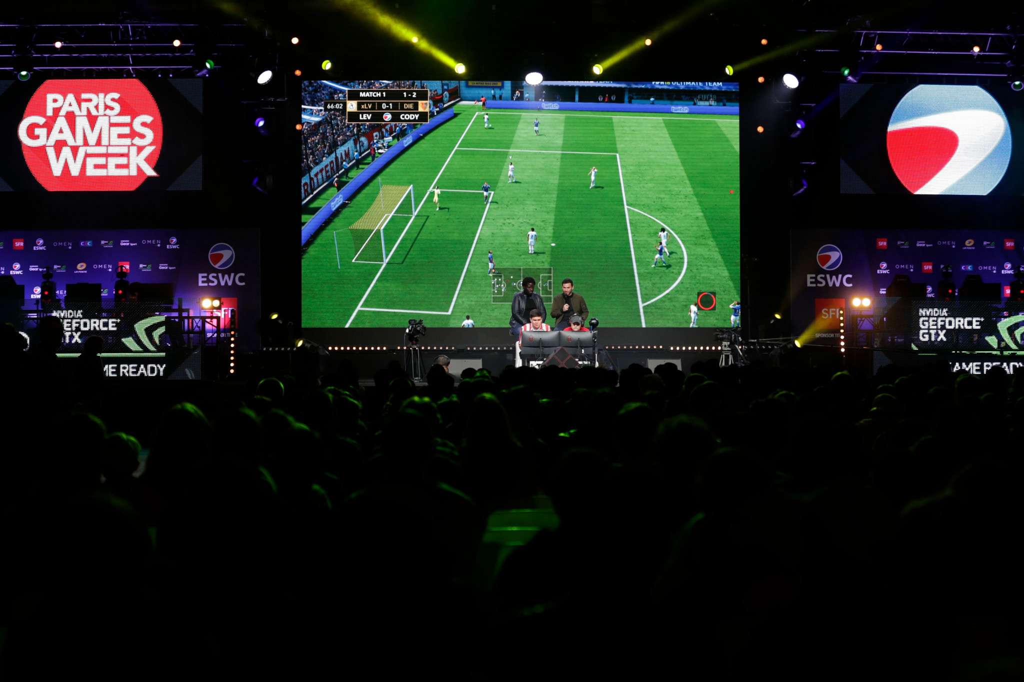 Minsk 2019 cultural programme to include esports with FIFA 19 tournament proposed