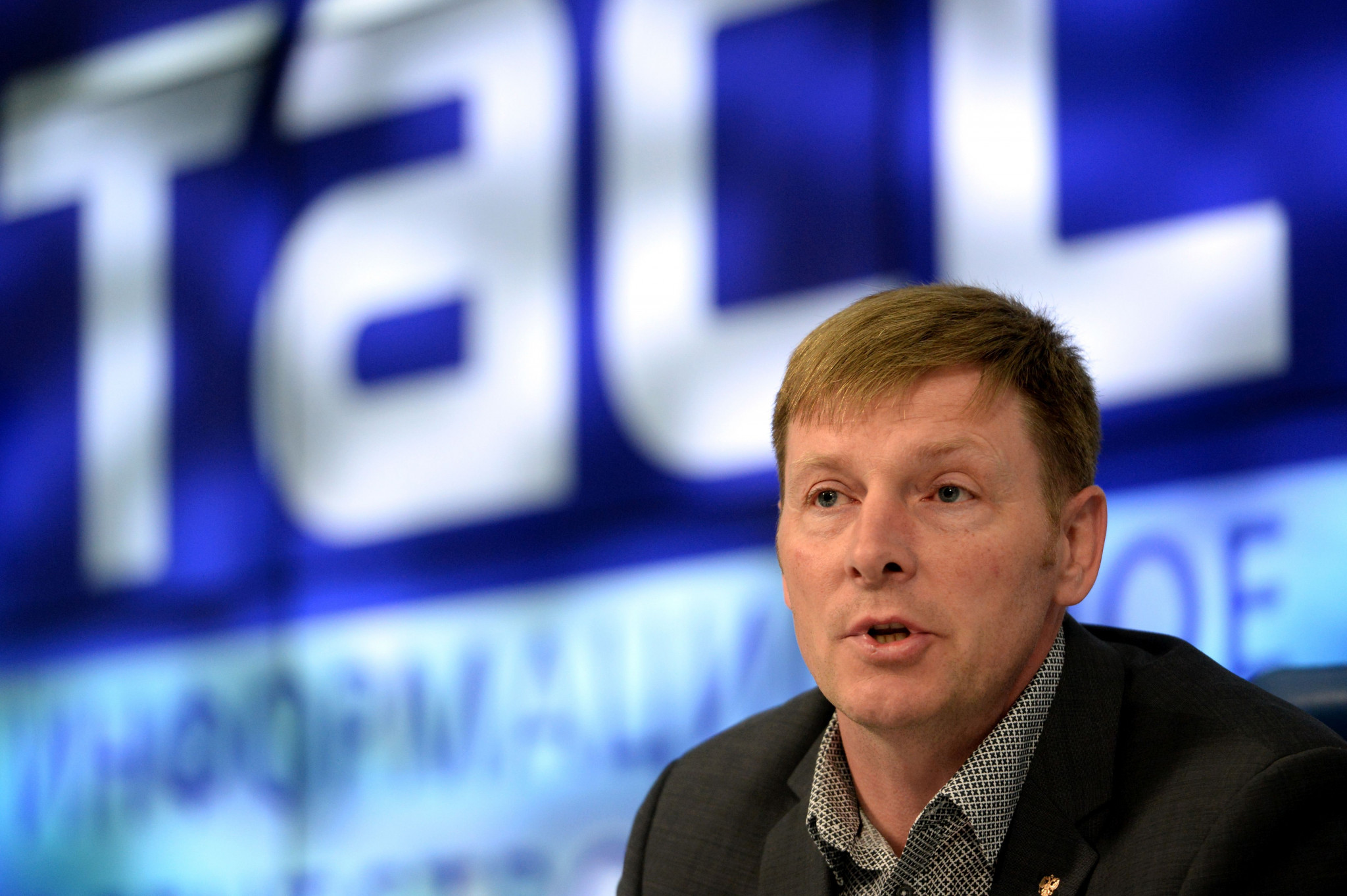 "Zubkov vows to ""defend rights"" of athletes suspended by IBSF"
