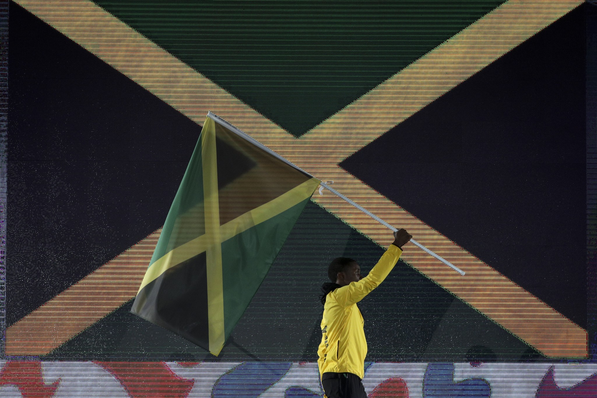 Jamaican Olympic Association bring five more sports into membership