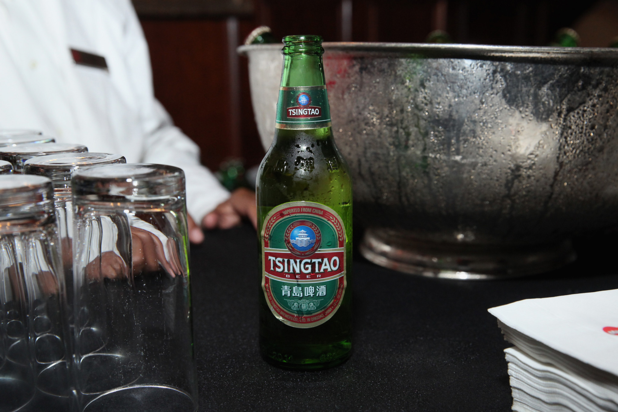 Beijing 2022 name official beers of Winter Olympic and Paralympic Games