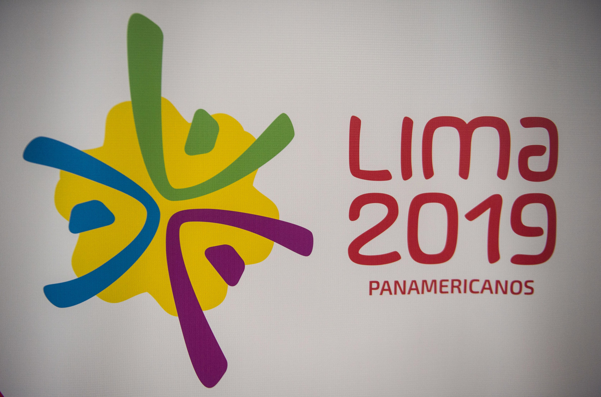 More than 200 rowers secured places at next year's Pan American Games in Lima through a qualification regatta in Rio de Janeiro ©Lima 2019