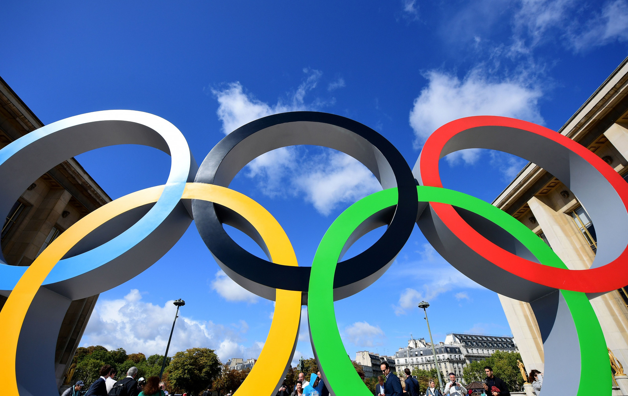 The IOC has launched an online Olympic store in China ©Getty Images