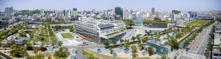 Gwangju will host the 19th FINA World Championships, becoming the third Asian city to host the competition ©Asia Culture Centre