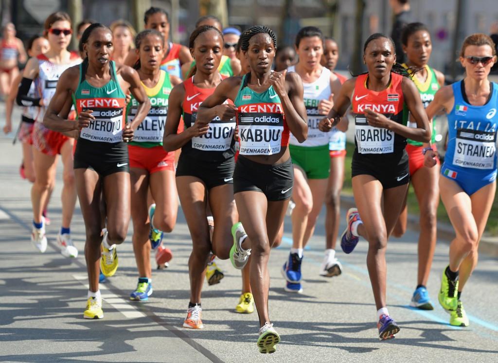 Copenhagen proposes three-day running festival as part of 2018 World Half Marathon Championships bid