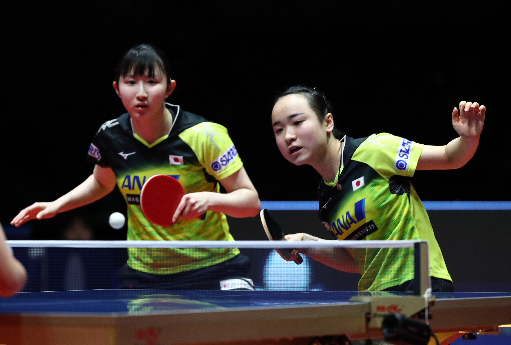 "ITTF to establish ""commercial vehicle"" to handle rights from 2021"