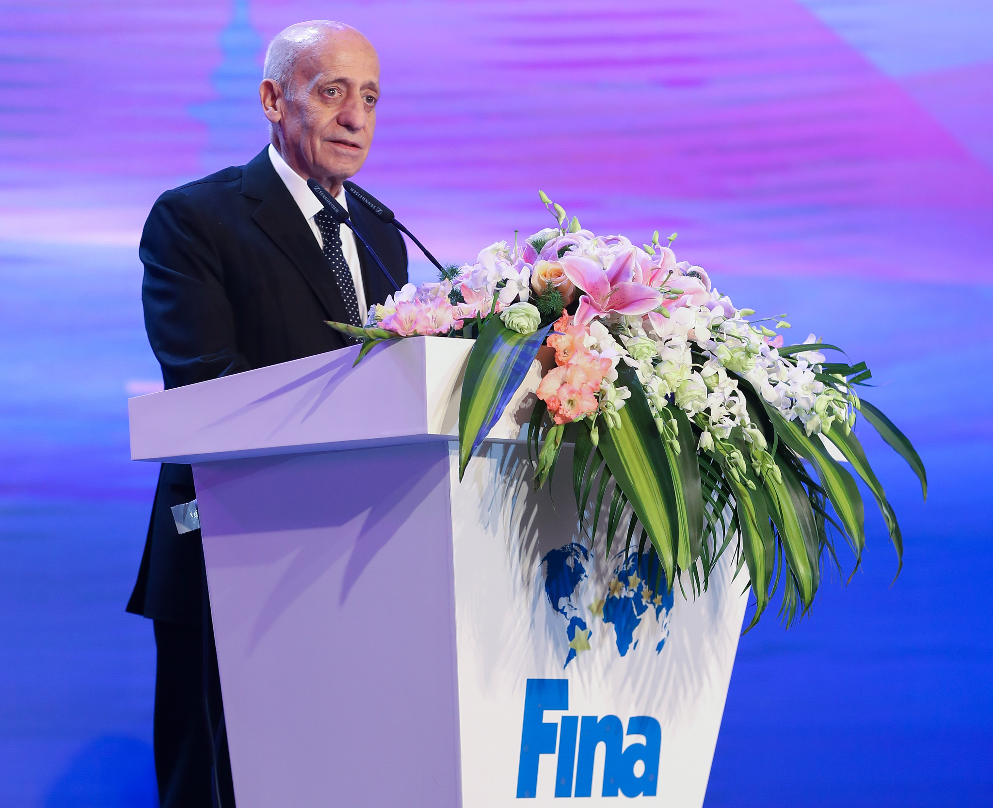 "FINA hit back at ISL over ""inaccuracies"" as swimming feud continues"