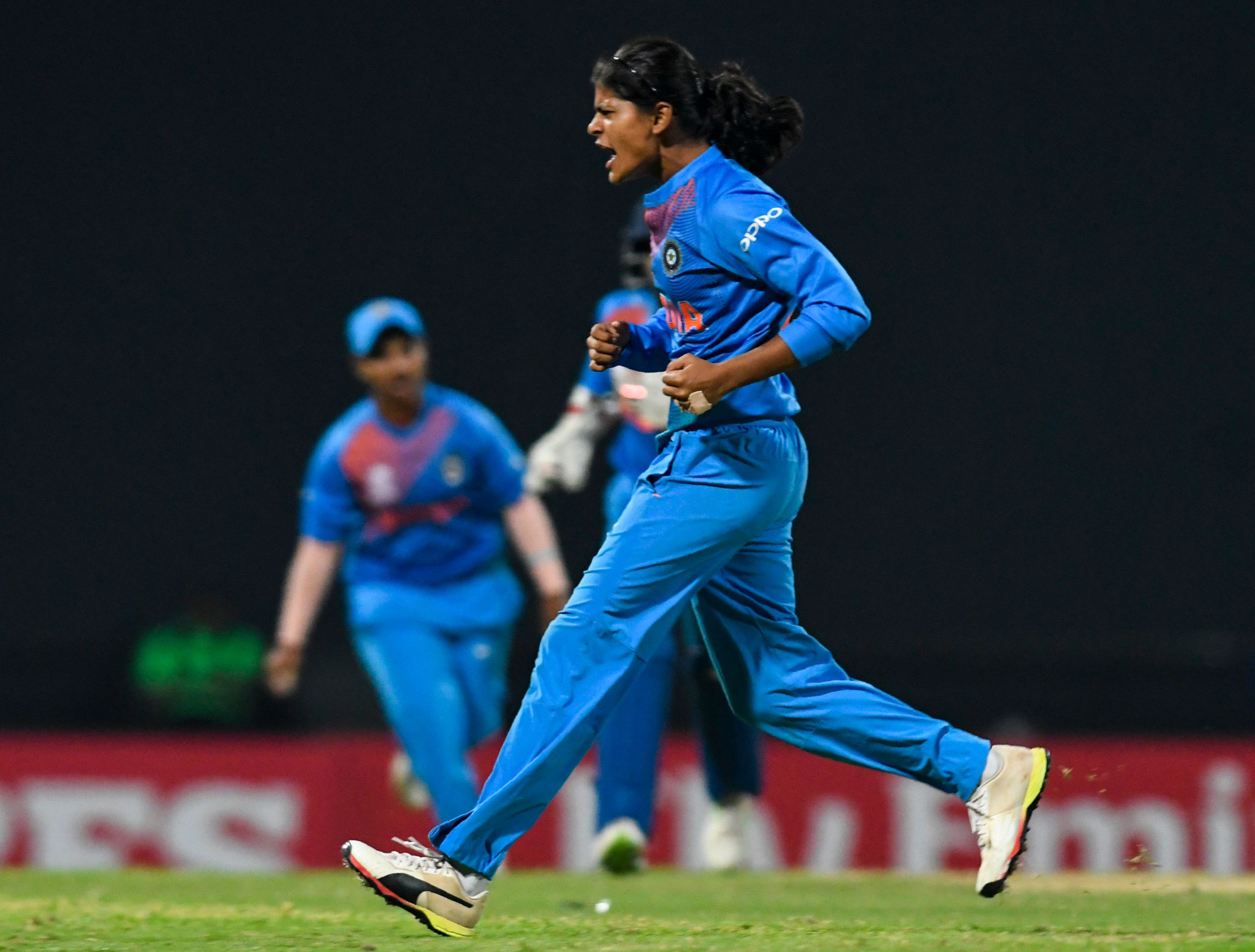 Raman appointed as head coach of Indian women's cricket team despite Kirsten being first choice