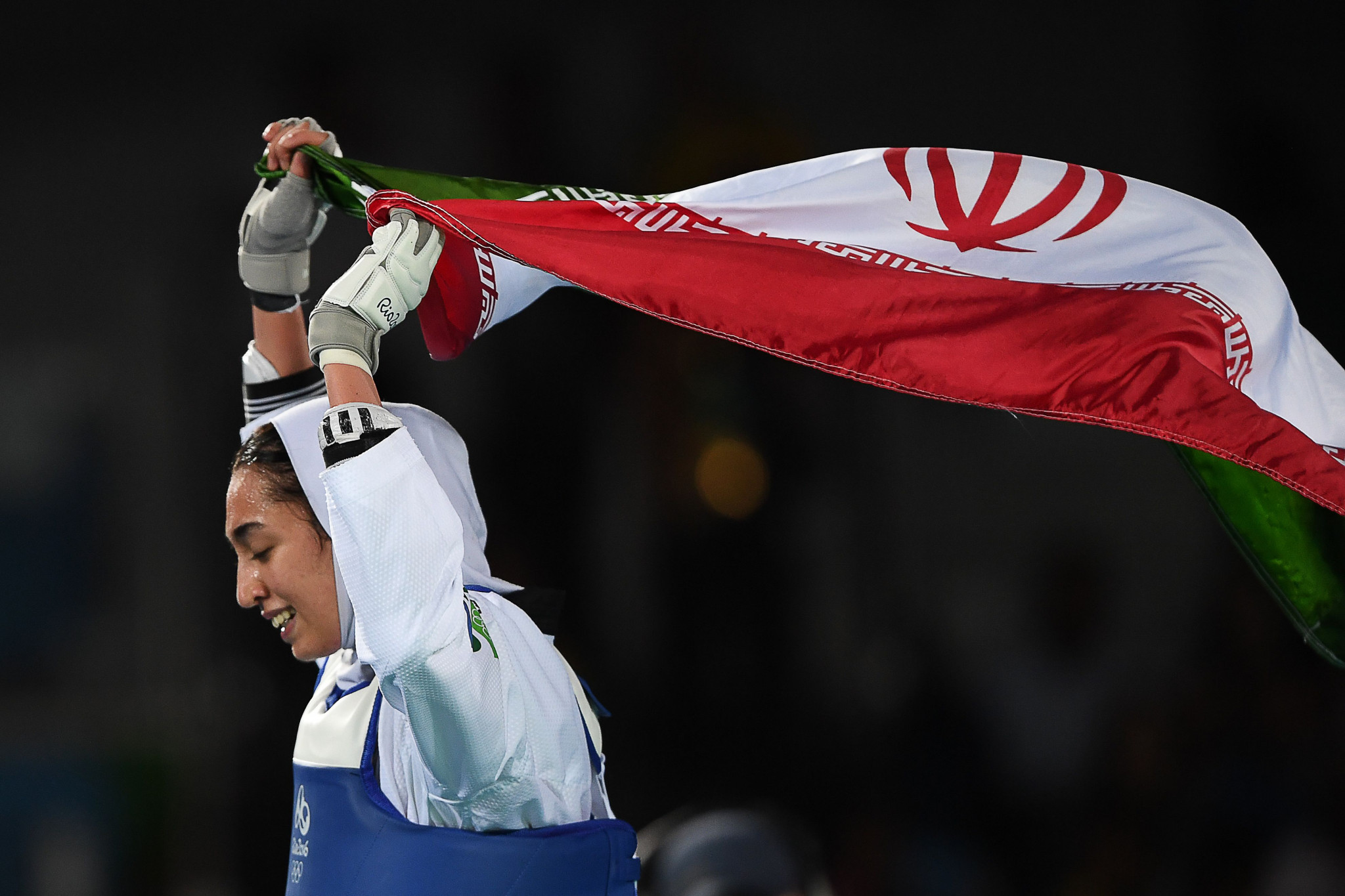 Iran is one of taekwondo's leading nations ©Getty Images