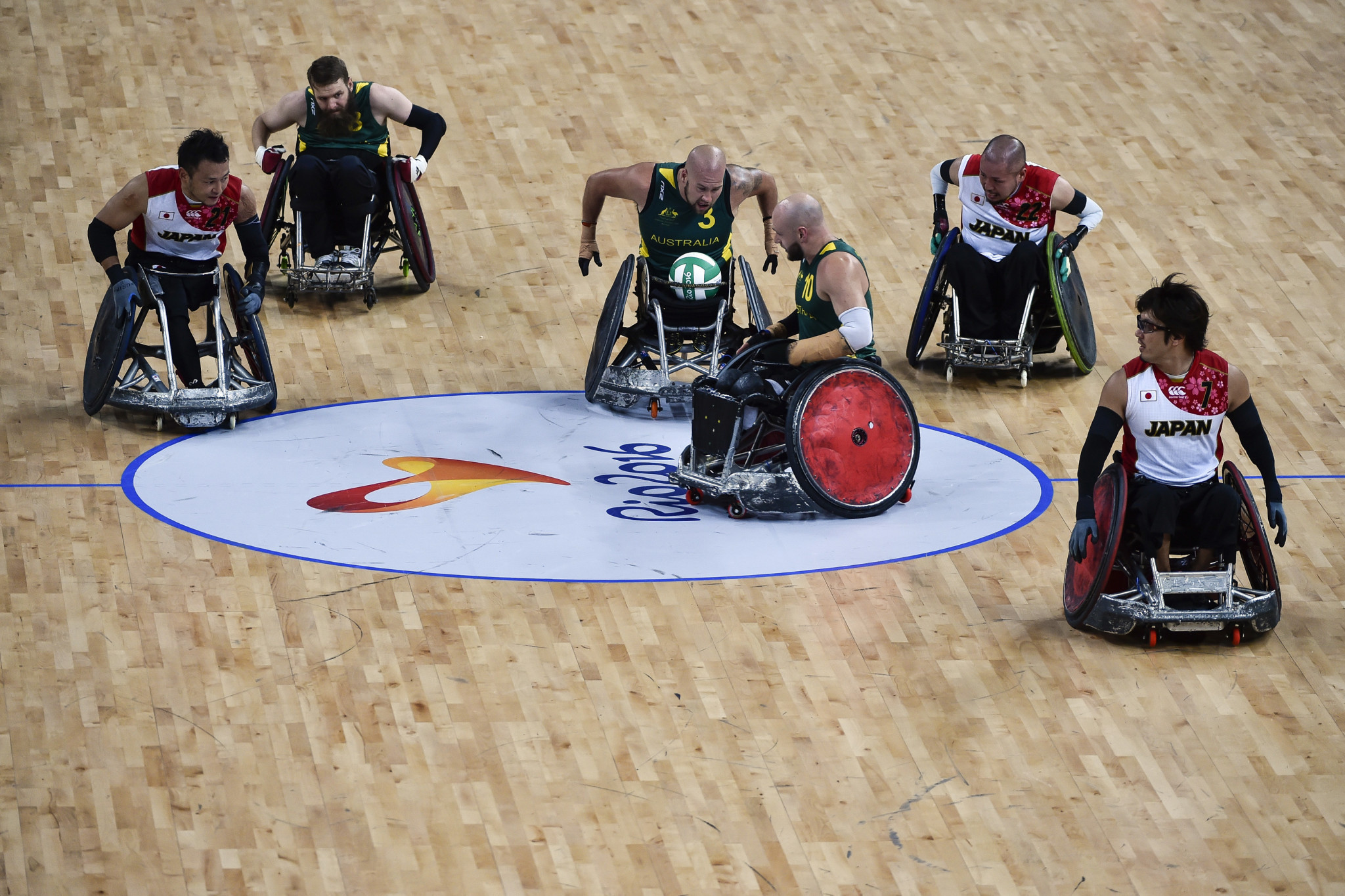 IWRF to launch strategic plan next year as it targets Asian multi-sports events