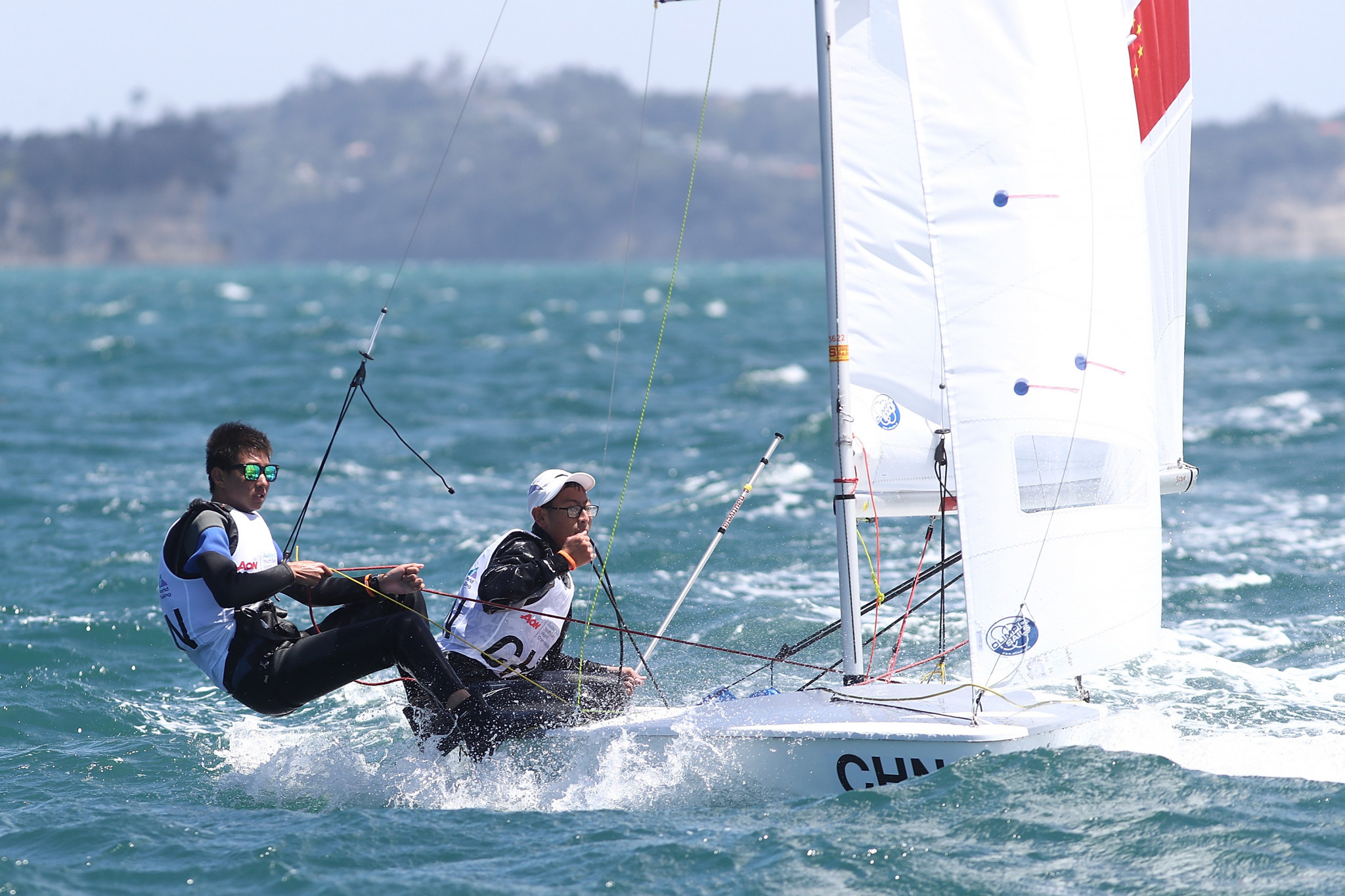 World Sailing open bidding for 2021 and 2022 Youth Sailing World Championships