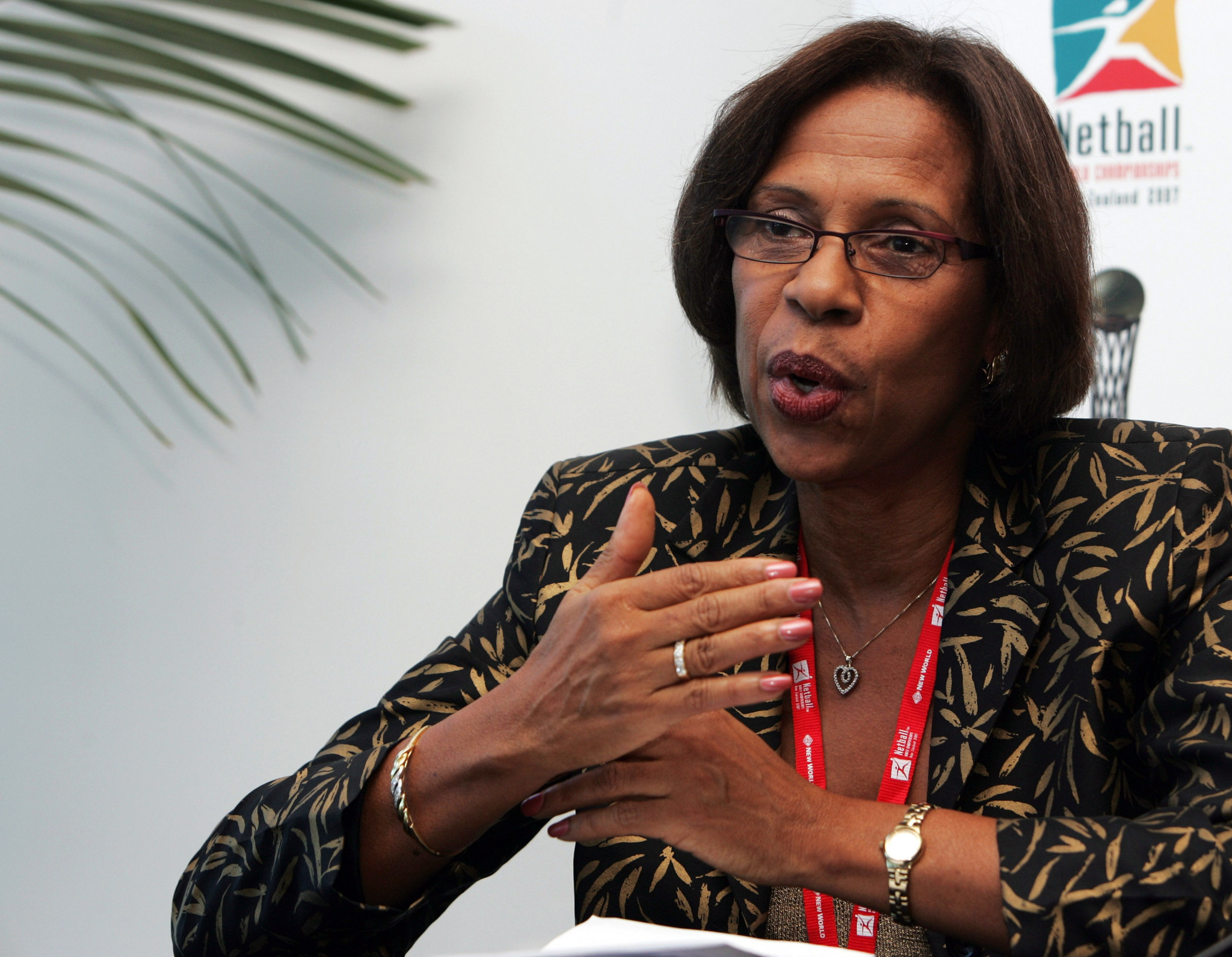 "International Netball Federation President Rhone ""extremely proud"" of 2018 achievements"