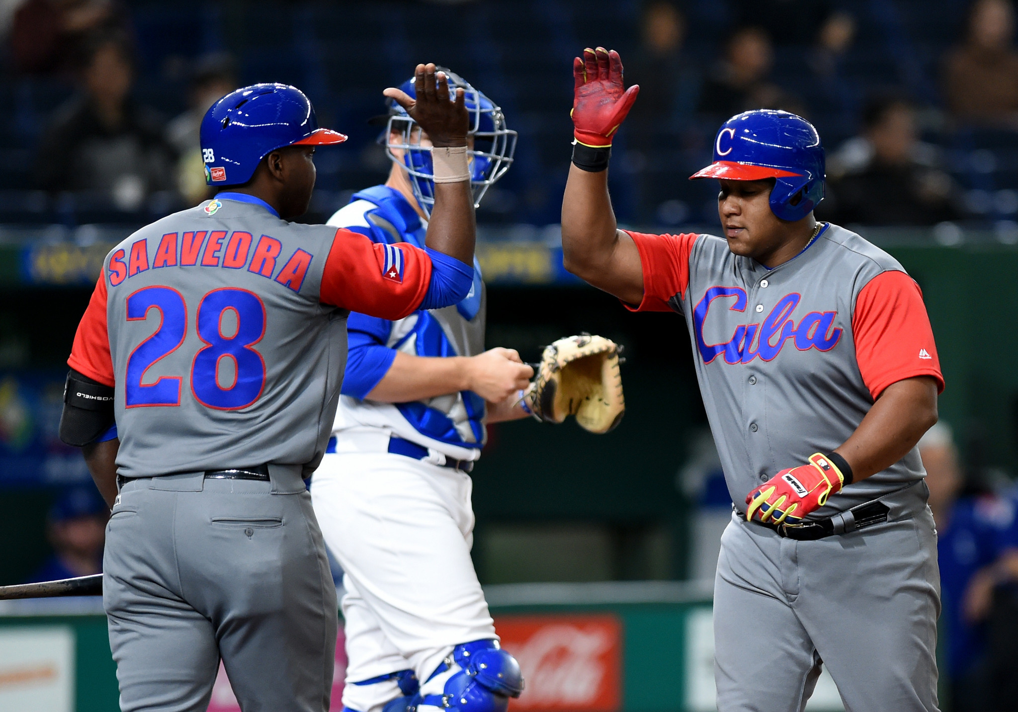 Agreement signed to allow Cuban players to pen contracts with MLB teams