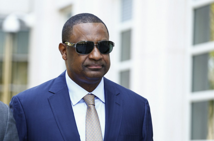 Former FIFA vice-president Jeffrey Webb agreed in July to be extradited to New York, where he has pleaded not guilty to the charges against him