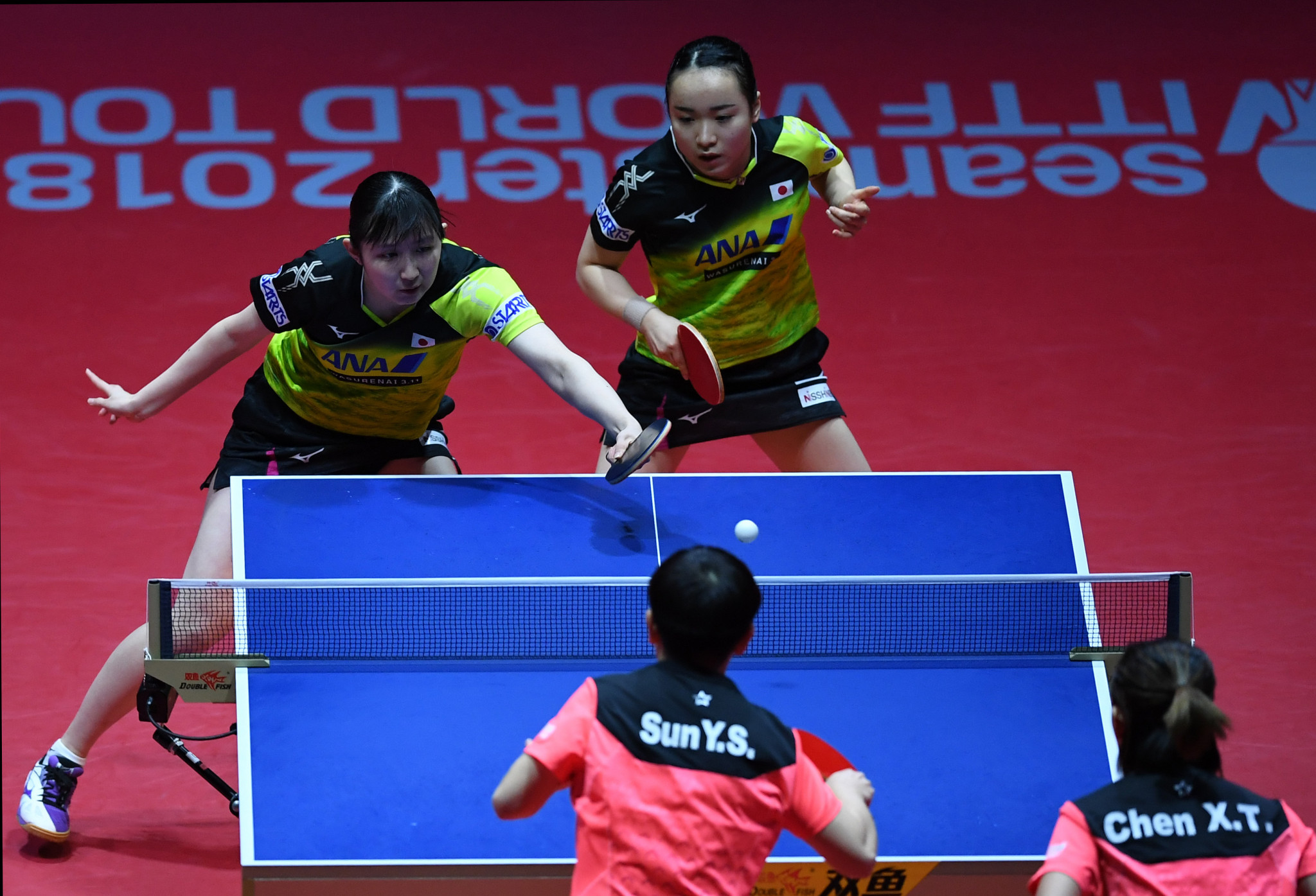 International Table Tennis Federation open bidding process for 2019 and 2020 World Tour Grand Finals