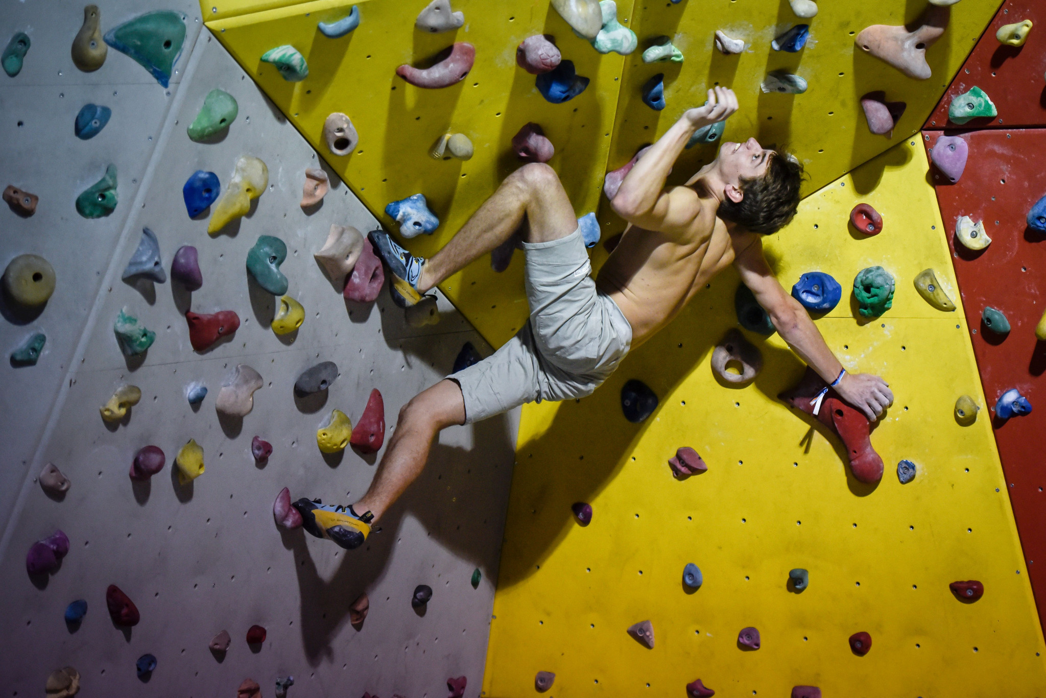 IFSC meet to discuss evolution of climbing before sport's Olympic debut at Tokyo 2020
