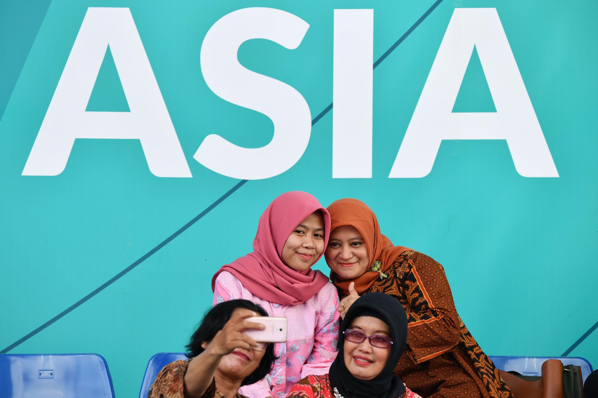 Looking back at the 2018 Asian Games in Jakarta and Palembang